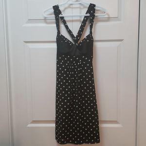 Guess Poka Dot Dress